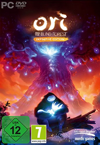 Ori and the Blind Forest Definitive Edition [Code Jeu PC – Steam]