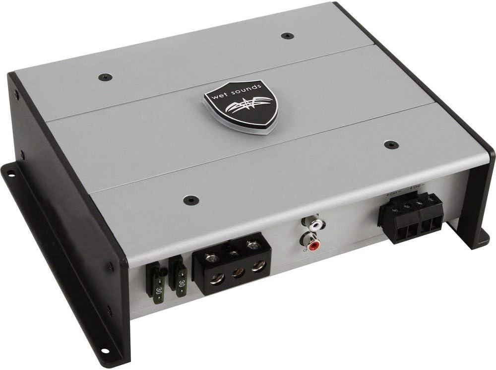 Wet Sounds HTX2: sale Class D watt Renewed Amplifier Free Shipping Cheap Bargain Gift 2-Channel 600