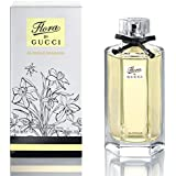 Gûcci Flora Glorious Mandarin by Gûcci EDT Perfume for Women 3.4 OZ/ 100 ML