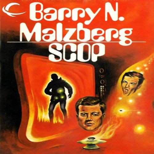 Scop audiobook cover art