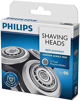 Philips Ersatzscherköpfe für Shaver