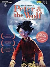 Prokofiev: Peter & the Wolf by Mark Stephenson