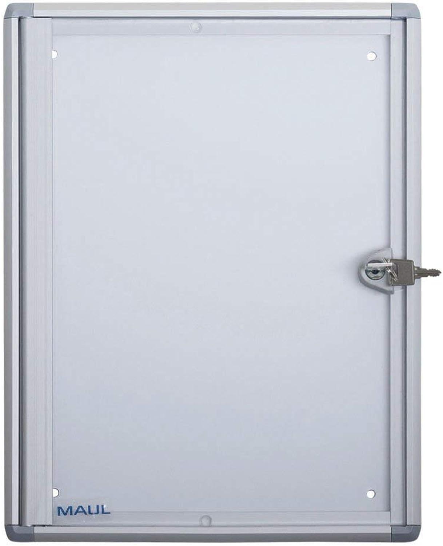 Maul 6820108 extraslim Display Cabinet 1 x A4