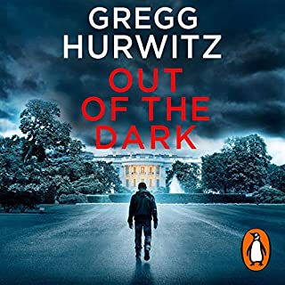 Out of the Dark cover art