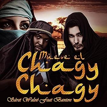 Mueve el Chagy Chagy (feat. Banton)