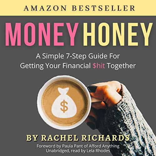 Money Honey cover art