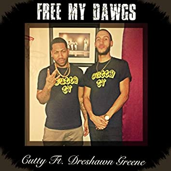 Free My Dawgs (feat. Dreshawn Greene)