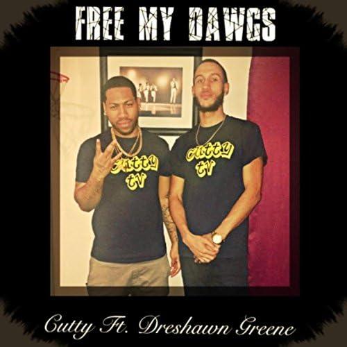 Cutty feat. Dreshawn Greene
