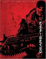 Gears of War 2 - Last Stand Edition Strategy Guide de BradyGames