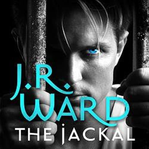 The Jackal cover art