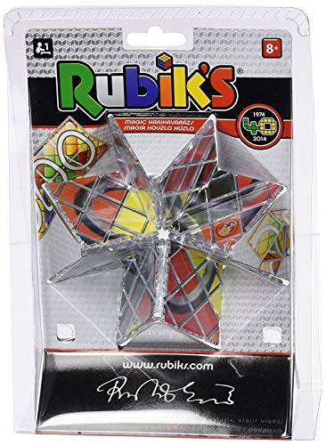 Rubik's Magic | Magical Non-Twisty Puzzle Toy