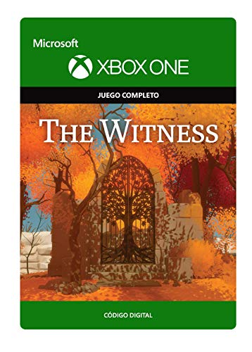 The Witness  | Xbox One - Código de descarga