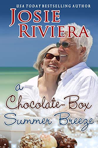 A Chocolate-Box Summer Breeze: (Chocolate-Box Series Book 4)
