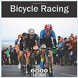 Bicycle Racing 2021 Calendar: 16 Months Calendar 2021 Bicycle