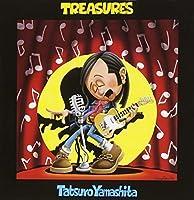 TREASURES by TATSURO YAMASHITA (1999-06-02)