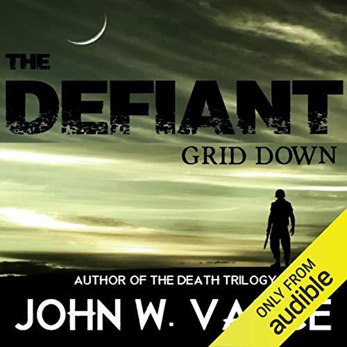 The Defiant: Grid Down Titelbild