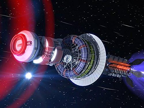 The Dream of Interstellar Flight