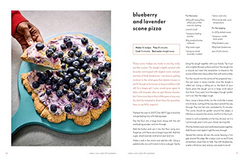 Nadiya Bakes: Includes all the delicious recipes from the BBC2 TV series