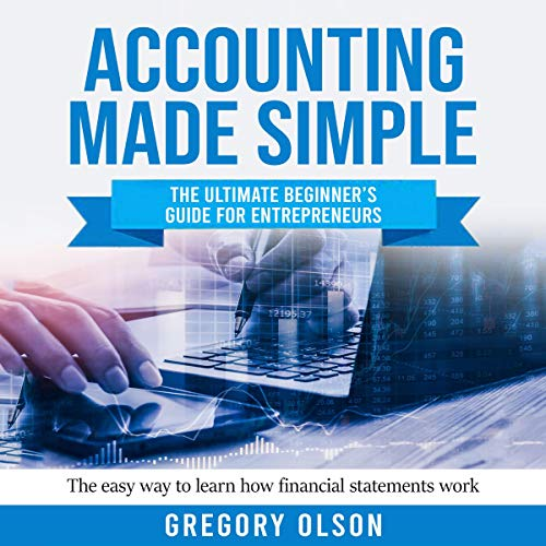 Accounting Made Simple  By  cover art
