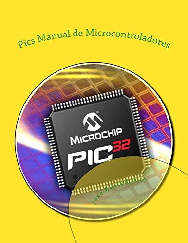 Pics Manual de Microcontroladores