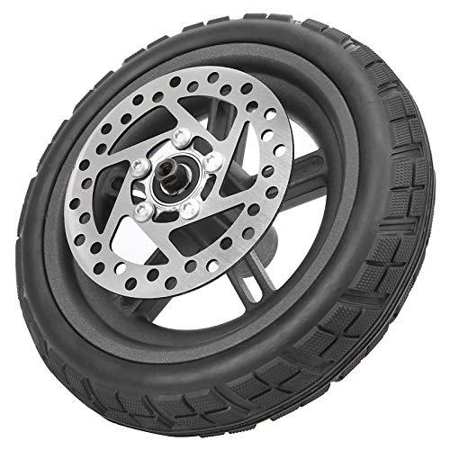Sharainn Scooter-Radsatz, Innenloch-Scooter-Ersatzsatz mit Rutschfester Oberfläche Flexible Einstellung Verschleißfest