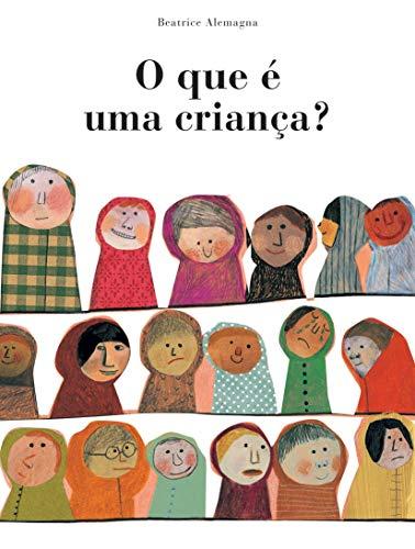 O que é uma criança?