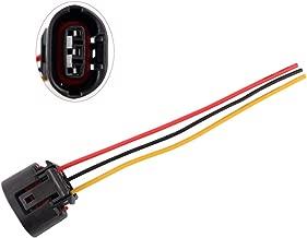 XtremeAmazing Alternator Repair Plug Harness Connector For Lexus Suzuki Jaguar Toyota Acura Chevrolet Pontiac Scion