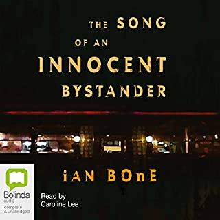 The Song of an Innocent Bystander cover art