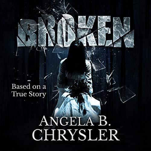 『Broken』のカバーアート