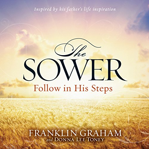 The Sower audiobook cover art