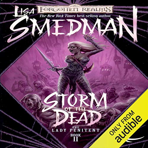 Storm of the Dead Titelbild