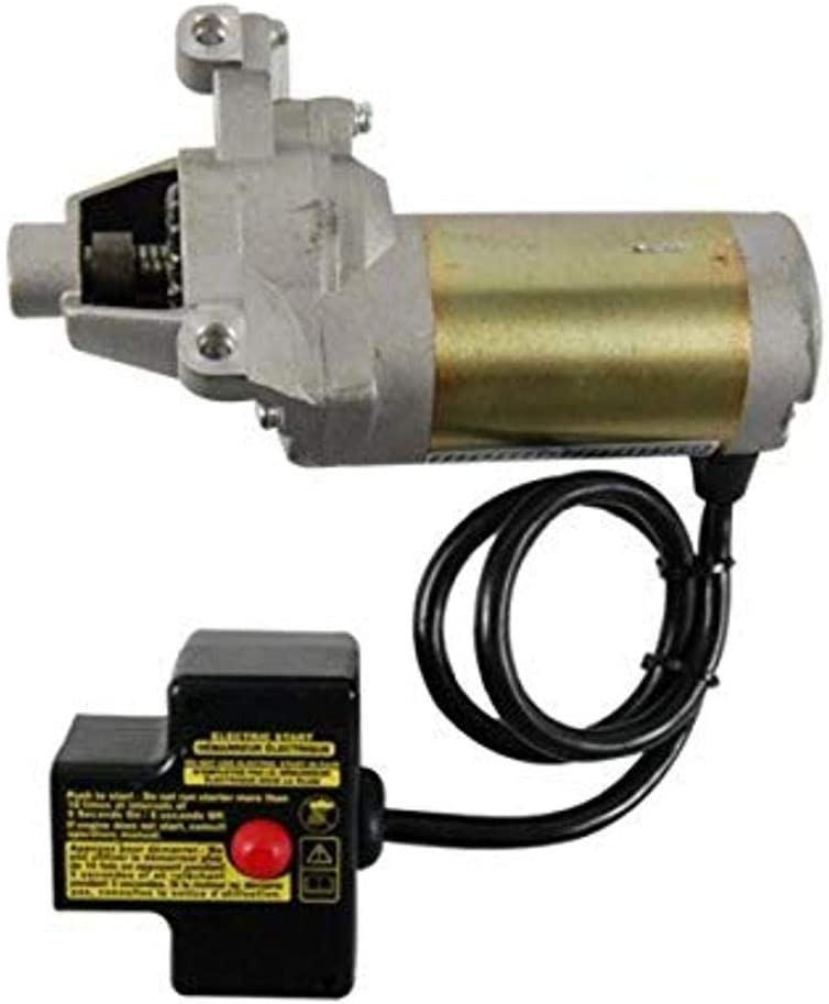 MTD Replacement Part Now on sale Electric Starter Ranking TOP17
