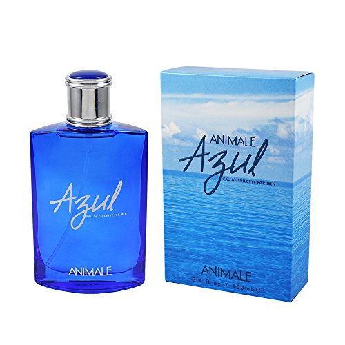 Animale Azul By Animale Parfums - Animale Parfums - Edt Spray 3.3 Oz by Animale