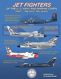 first navy jet