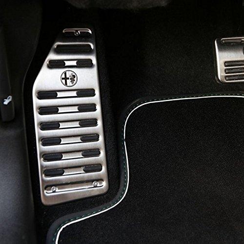 Pedale Appoggiapiede Sport Pack Originale Alfa Romeo Giulietta