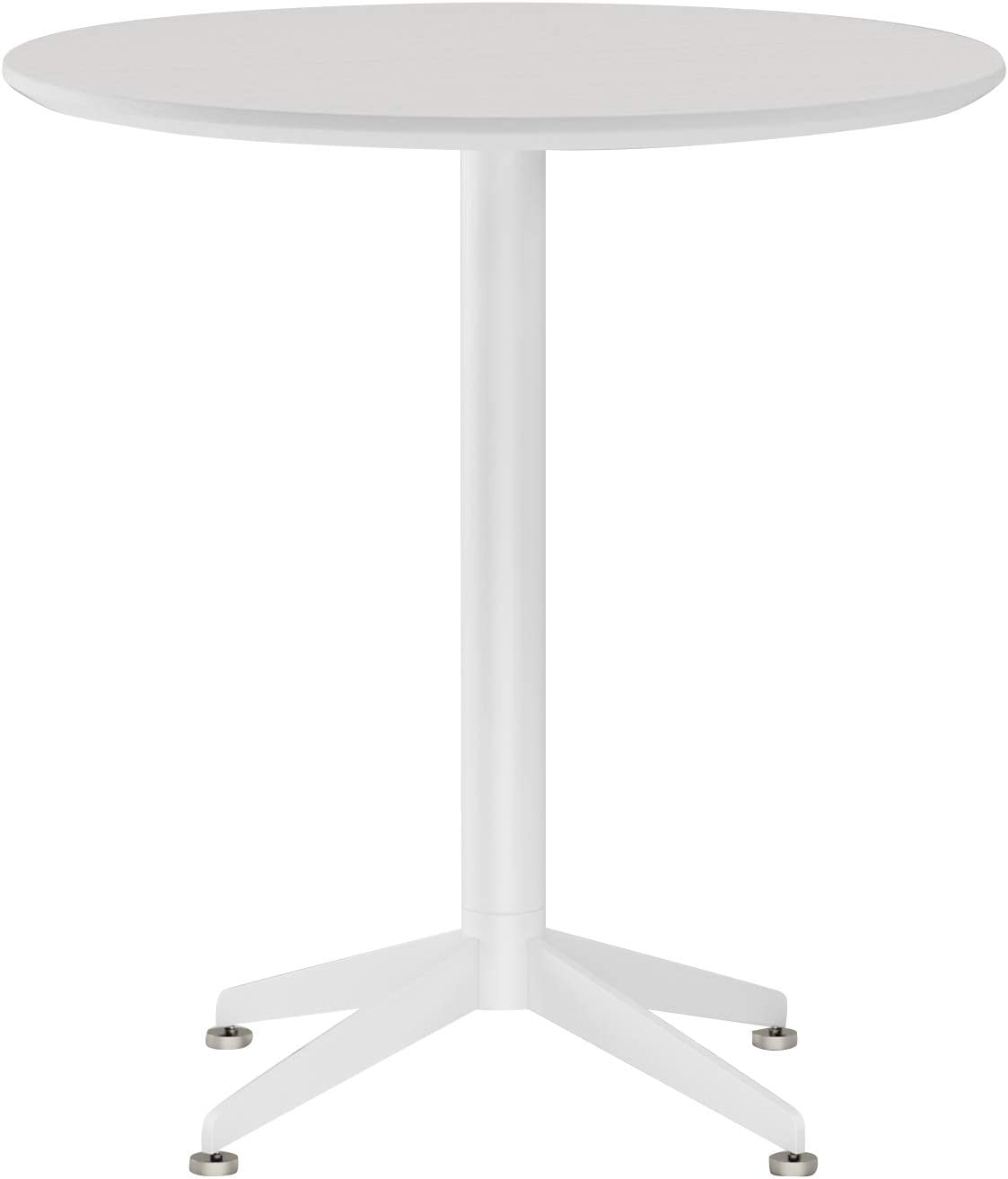 White Dining Table Round Conference Cof San Diego Mall Small Miami Mall Office