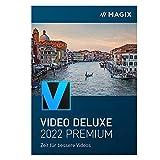 Video deluxe Premium – Die Software für grenzenlose Videobearbeitung