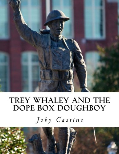 Trey Whaley and the Dope Box Doughboy