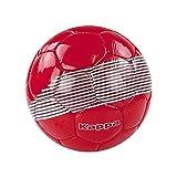 Kappa - Ballon Guido - Unisex - Red - T04