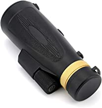 18×62 high-Definition high-Magnification monoculars can be Fixed with Mobile Phone Holders and tripods. Movable monoculars...