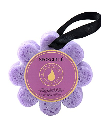 Spongelle 14+ Wild Flowers - French Lavender Scent