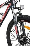 Zoom IMG-2 milord mtb mountain trekking bike