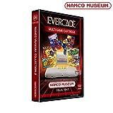 Cartucho Evercade Namco 2