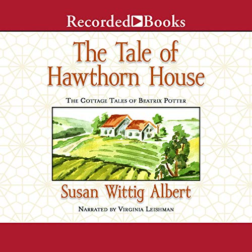 Tale of Hawthorn House audiobook cover art