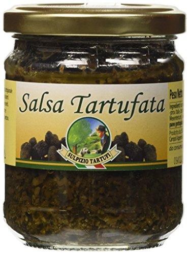 Sulpizio Tartufi Salsa Tartufata - 180 g
