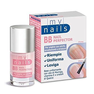 My Nails BB Nail