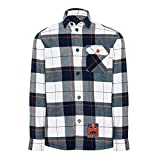Red Bull KTM Fletch Camisa, Hombres XX-Large - Original Merchandise
