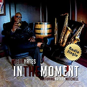 In the Moment (feat. Nathan Mitchell)