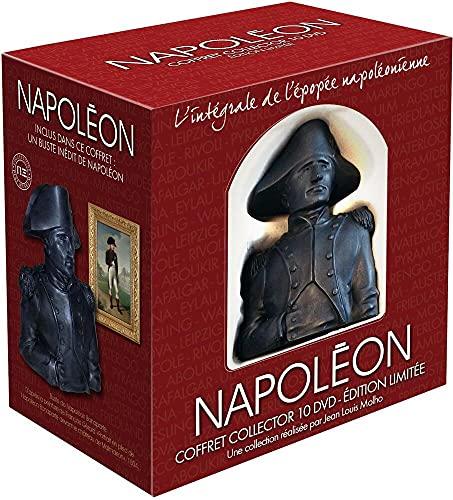 L'intégrale de l'épopée napoléonienne 1769-1821