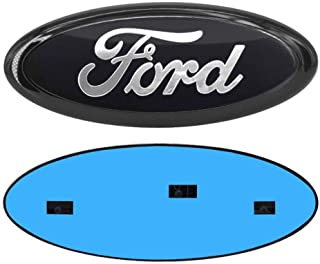 Best ford truck emblems for sale Reviews